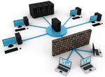 Network Infrastructure Solution